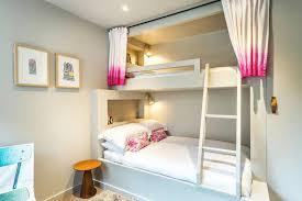 built in bunk beds.  Bunk 12 Examples Of Bedrooms With Builtin Bunk Beds Inside Built In Bunk Beds