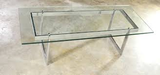 mid century modern glass coffee table vintage mid century modern style chrome glass coffee table mid century modern glass and wood coffee table