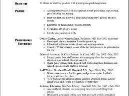 Best Technical Writer Resume Resume For Your Job Application