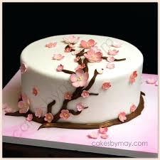 Birthday Cakes For Women Cake Birthday Cake Womens Day Etassinfo