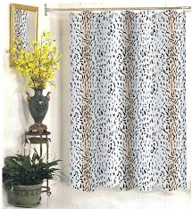curtain size for stall smlf shower