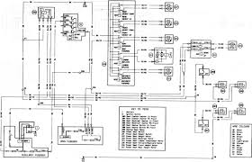 ford capri wiring diagram ford wiring diagrams