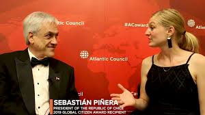 The latest tweets from @sebastianpinera Exclusive Interview On Climate Leadership With H E Sebastian Pinera President Of Chile Atlantic Council