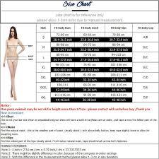 Size Chart For Women S Bathing Suits Ariel Sarah 2019 Bodysuit Piece Swimwear Floral One Piece Swimsuit Bathing Suit Women Sexy Chest Bandage Swimwear Monokini