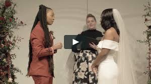 Tiffany & Lakisha Wedding - 1-17-2021 on Vimeo