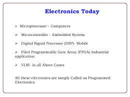 Embedded Systems Architecture Programming And Design Rajkamal Ppt Embedded System And Internet Of Things Ppt Download