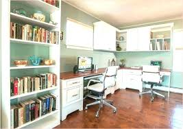 two person home office desk. Desk For Two People Person Corner Home Office Ideas Desks . H