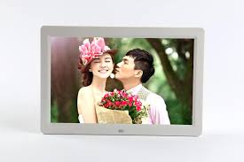 digital picture frame wifi reviews photo with own email address