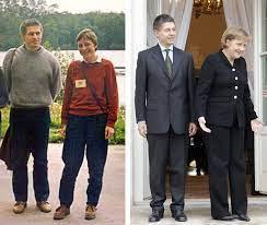 The man behind Merkel: Meet the German ...
