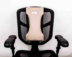 back support for office chair staples canada backrest chairs upper lumbar