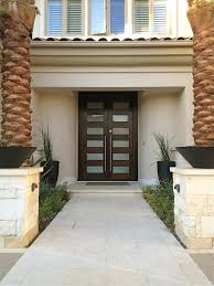 double front door handles. Contemporary Entry Door Handles Entrancing Schemes Of Modern Double Doors For Completing Your House Exterior . Front