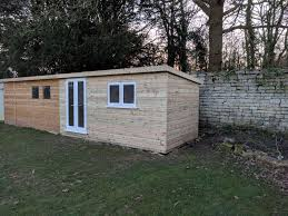 office in the garden. If You Have Any Similar Requirements For An Outbuilding Or Shed, Please Call Us On 01963 363535 Email Roberta.minternbuild@gmail.com More Information Office In The Garden
