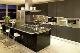 Contemporary kitchen design 2014 Interior 15 Contemporary Kitchen Designs With Stainless Steel Countertops Pinterest 15 Contemporary Kitchen Designs With Stainless Steel Countertops