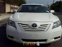 toyota camry 2007 white. toyota camry 2007 xle white
