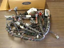 ford truck wiring harness ebay 1977 ford f150 wiring diagram at 1978 Ford Truck Wiring Harness