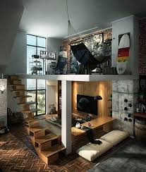Image cool home office Interior 25 Photos Dmarge Cool Home Offices Ideas That Will Make You Love Work Everyday
