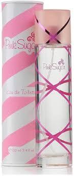<b>Aquolina Pink Sugar</b> Edt Spray, 3.4 ounces: Aquolina: Amazon.ca ...
