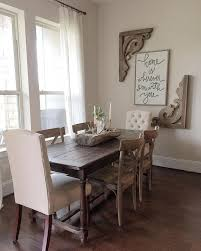 37 best farmhouse dining room design