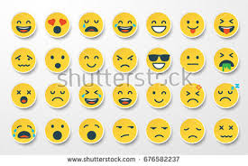 Sad Face Sticker Download Free Vector Art Stock Graphics Images Enchanting Upset Feelings Stickers