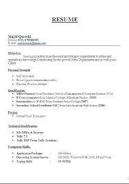 Cv For Fresher Teacher Job Filename Msdoti69