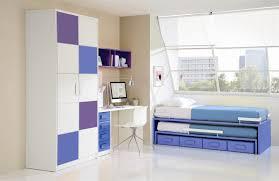 Corner Cabinets For Bedroom Modern Boys Bedroom Top Bunk With All Side Rails Corner Storage