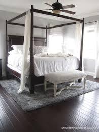 9 Best Black canopy bedrooms images | Bedrooms, Dream bedroom ...
