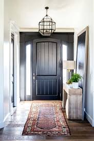 entry door rugs rug entry door rugs luxury entryway with black front door and a rug entry door rugs