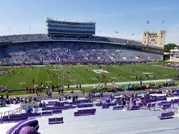 Ryan Field Seating Chart Ryan Field Section 110 Rateyourseats Com