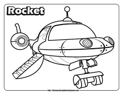 Disney Coloring Pages and Sheets for Kids: Little Einsteins 2 ...