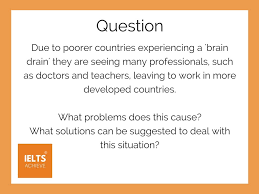 How To Write A Problem And Solution Essay Ielts Problem