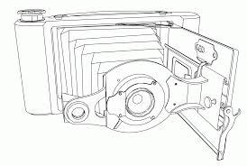 Small Picture KODAKCAM PHOTO CAMERA COLORING PAGE Wecoloringpage Coloring Home