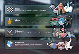 Great League Tier List - Pokémon GO Hub