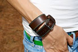 double tour apple watch band leather apple watch strap horween double tour apple watch band leather apple watch strap horween leather apple watch strap iwatch band