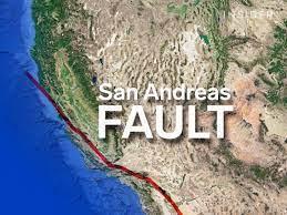 Mega-Earthquake Hits California
