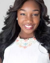miss washington teen usa contestants makaylah richardson thurston county teen usa