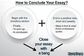 how to conclude your essay png what role does an essay conclusion play