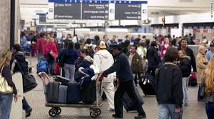 Image result for airport delays atlanta