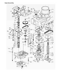 Lathe tailstock diagram also leblond regal lathe wiring diagram moreover bridgeport milling machine motor wiring diagram