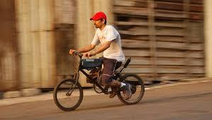 bmx modified bicycle bmx bandit