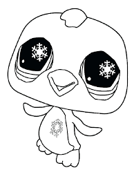 Littlest Pet Shop Printable Coloring Pages Coloring Pages Printable