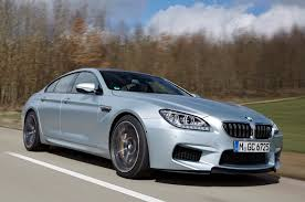 Coupe Series bmw m6 2014 : 2014 BMW M6 Gran Coupe: First Drive Photo Gallery - Autoblog