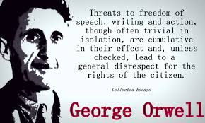george orwell essay on writing penguin great ideas why i write co  some of george orwell s most startling quotes artwork books orwell essays
