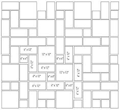 versailles tile pattern tile pattern installation versailles tile pattern template