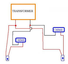 chime wiring diagram chime wiring diagrams online wiring diagram doorbell