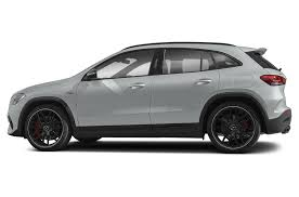 Price details, trims, and specs overview, interior features, exterior design, mpg and mileage capacity, dimensions. 2021 Mercedes Benz Amg Gla 45 Specs Price Mpg Reviews Cars Com