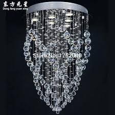 hanging crystal chandelier crystal chandelier light silver lamp base hanging crystal lighting with round hanging crystal