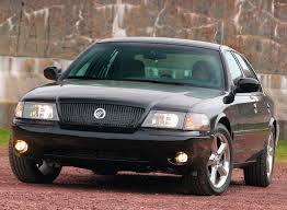 Grand Marquis Interior Lights Wont Turn Off Crazy Bout A Mercury Marauder But Not The Price