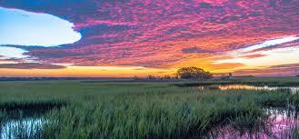 Holden Beach Tide Chart July 2017 2017 Brunswick Islands Sunrise Sunset Photo Contest Winners