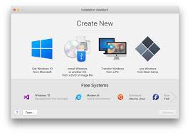 How To Install Windows On A Mac With Boot Camp Vmware Or Parallels