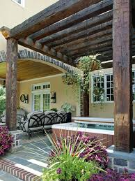 Small Picture Best 25 Rustic outdoor spaces ideas on Pinterest Rustic outdoor